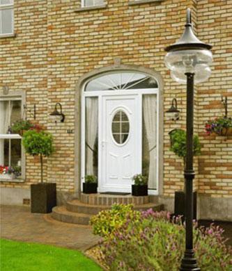 Roxburghe Home Solutions Ltd Windows Amp Doors